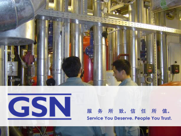 GSN technical service